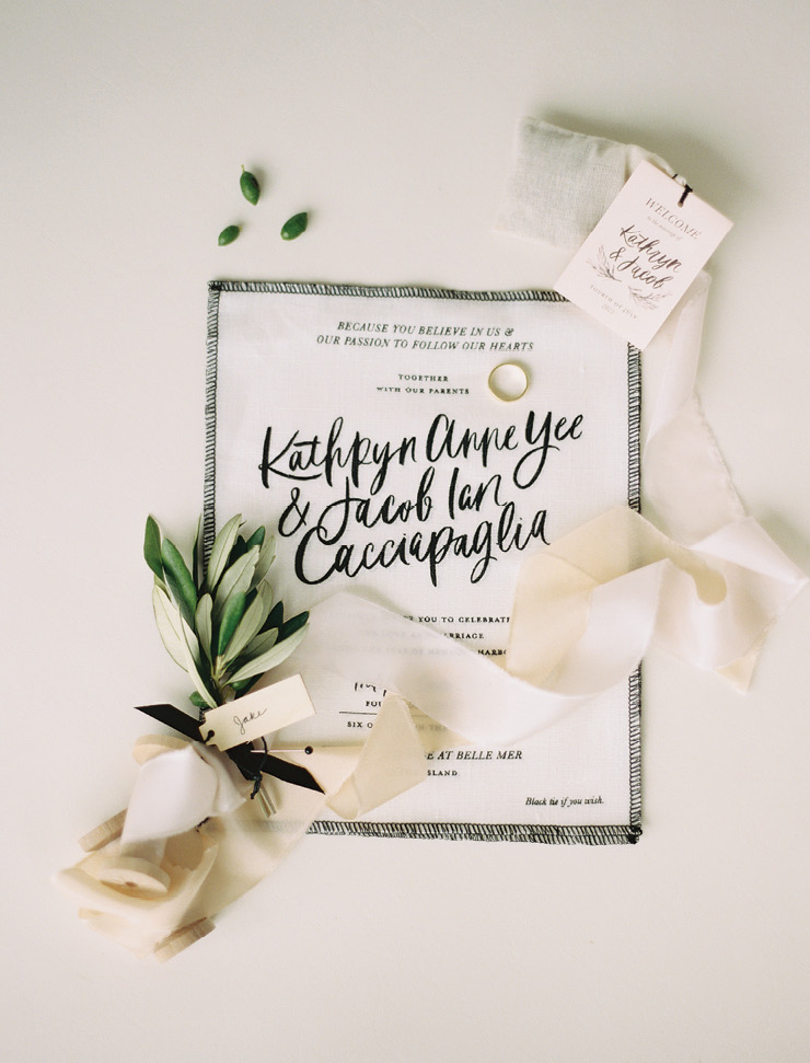 Trend: Modern Calligraphy