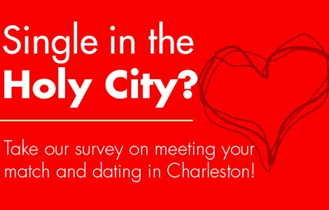 Poll Dating in the Holy City