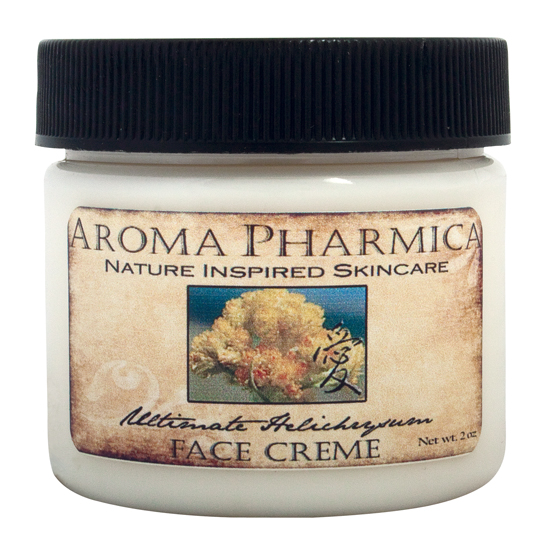 Aroma Pharmica Ultimate Helichrysum Face Creme