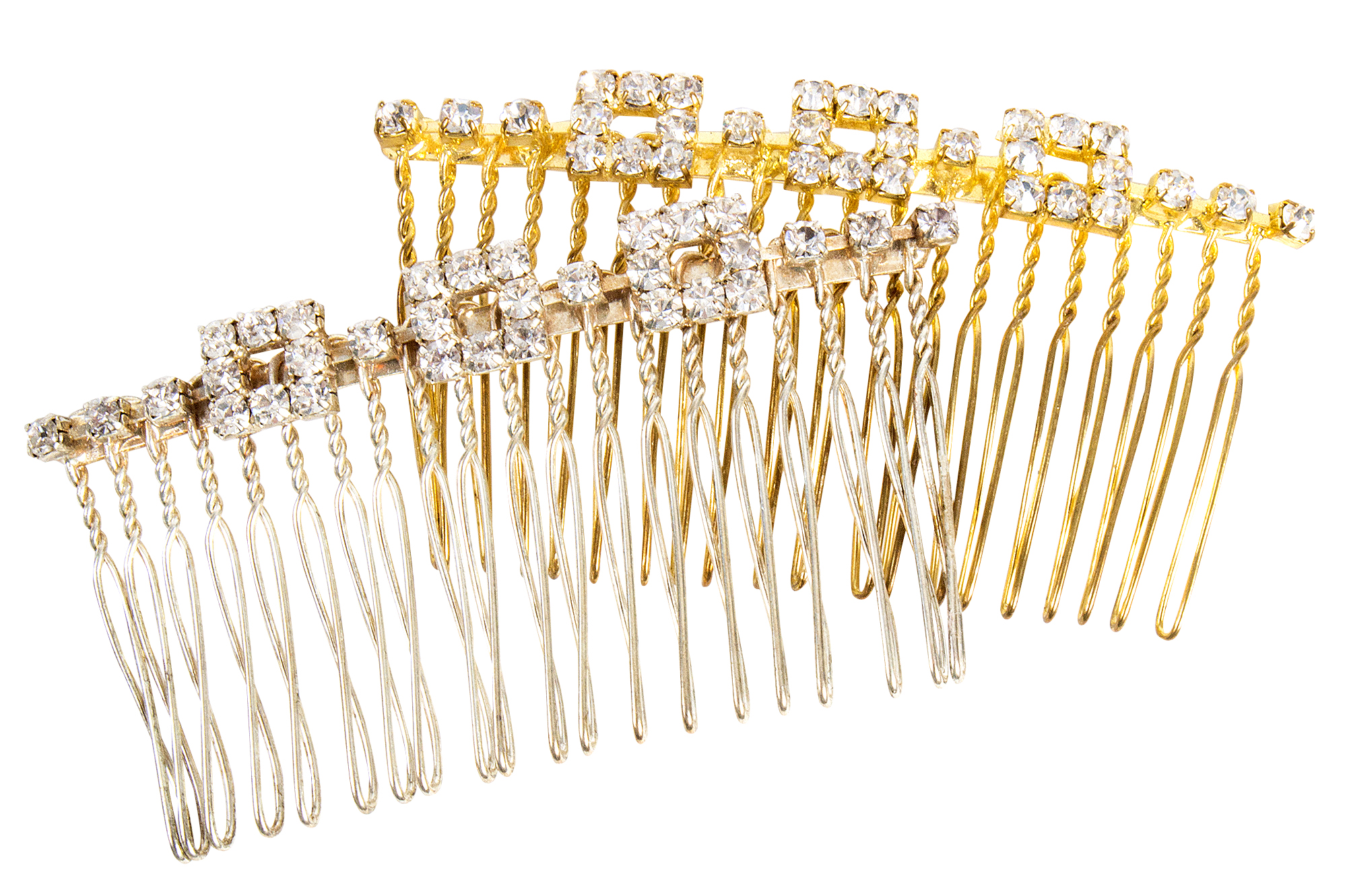 Hair pins, $20 at Out of Hand