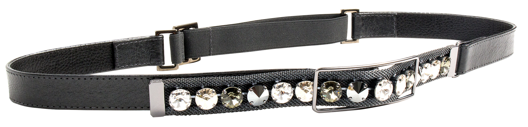 "Suzi Roher ""Crystal Belt,"" $508 at Gwynn's of Mount Pleasant"
