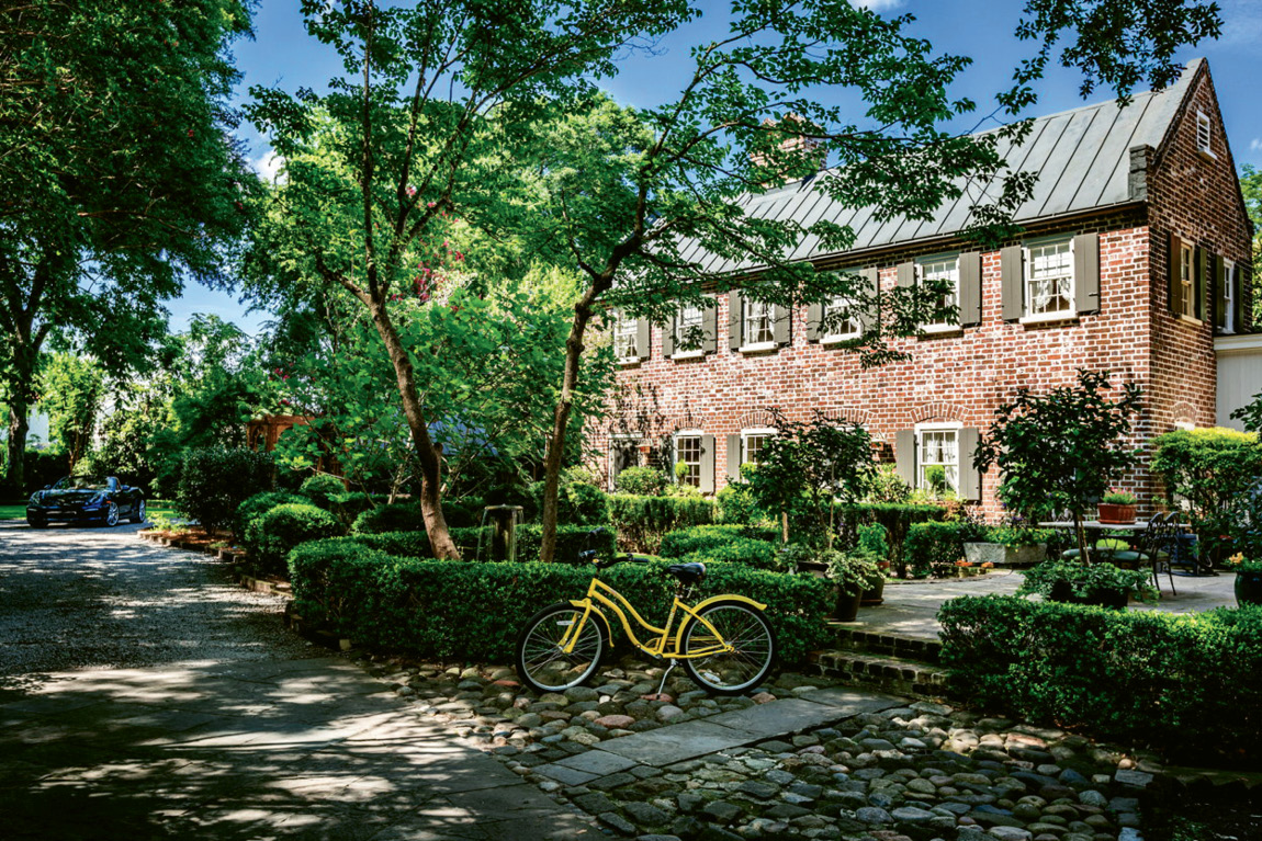 7. Charlotte Street Cottage