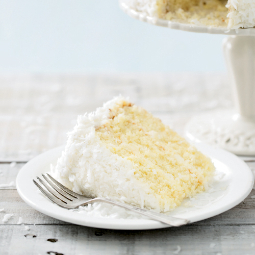 Charleston Sc Coconut Cake Recipe