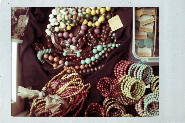 Jewelry by Fine Garnish