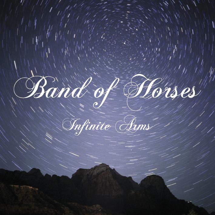 Infinite Arms: 2010, Columbia
