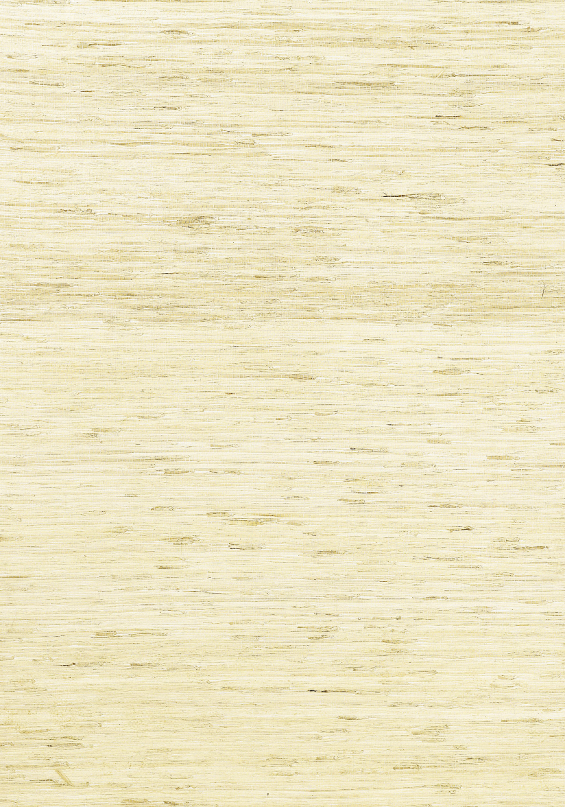 "Thibaut ""Colony Raffia"" grasscloth wallpaper, $100 per roll, at Domain Interiors & Design"