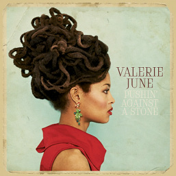 "(Favorite things)  - Folksy Notes  ""Valerie June's voice is kind of unusual; a little twangy. There's a soulfulness to her music."""