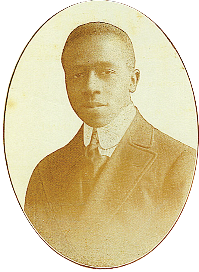 Edmund T. Jenkins