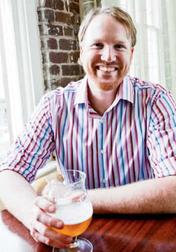 Drink to That: Cypress Grill's Craig Deihl, a James Beard finalist for Best Chef: Southeast, serves a spread of easy Italian-inspired small plates.