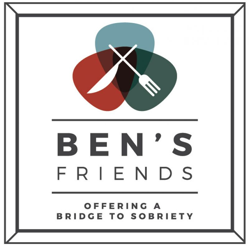 "Founded by Steve Palmer and Mickey Bakst in 2016, Ben's Friends is a food-and-beverage industry support group ""offering hope, fellowship, and a path toward sobriety for those struggling with substance abuse and addiction."" The nonprofit organization meets every Sunday at 11 a.m. at The Cedar Room (701 E Bay St., Suite 200) and Thursdays at noon at Indaco (526 King St.). For more information or to donate, visit <a href=""http://www.bensfriendshope.com"">www.bensfriendshope.com</a>."
