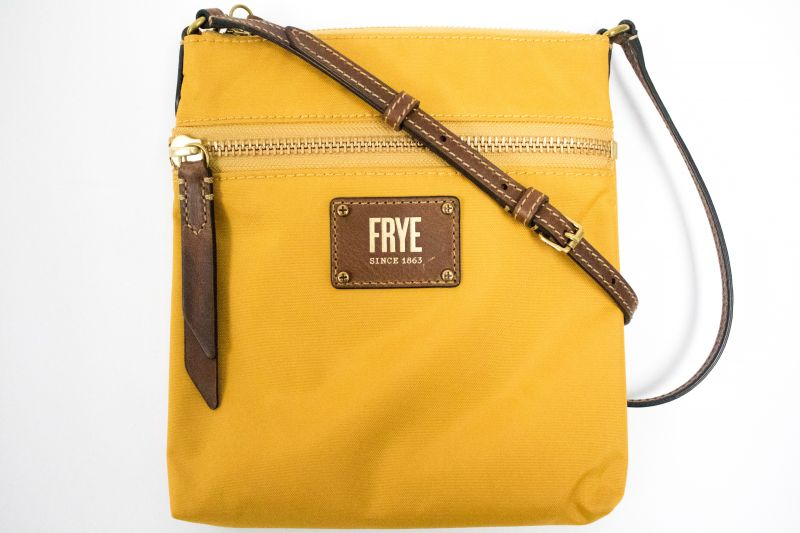 "Frye ""Ivy"" crossbody bag, $148 at Shoes on King"