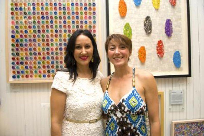 Elissa and Terra Nauman