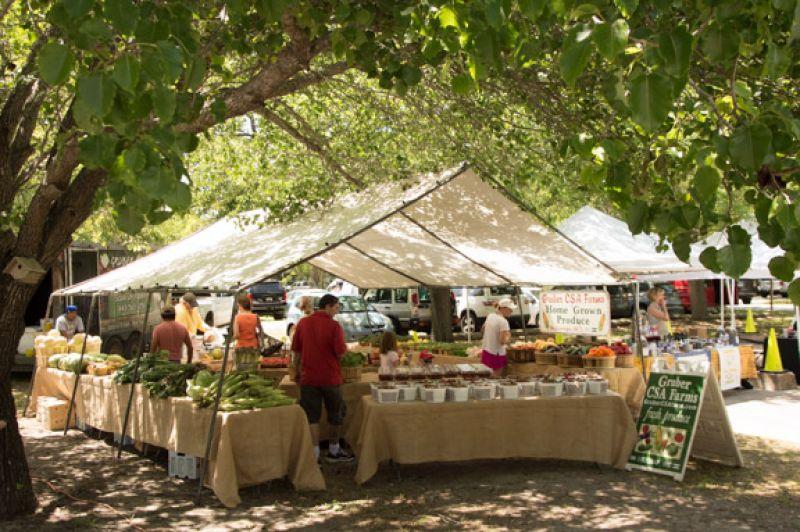 Sullivan's Island - Farmers Market