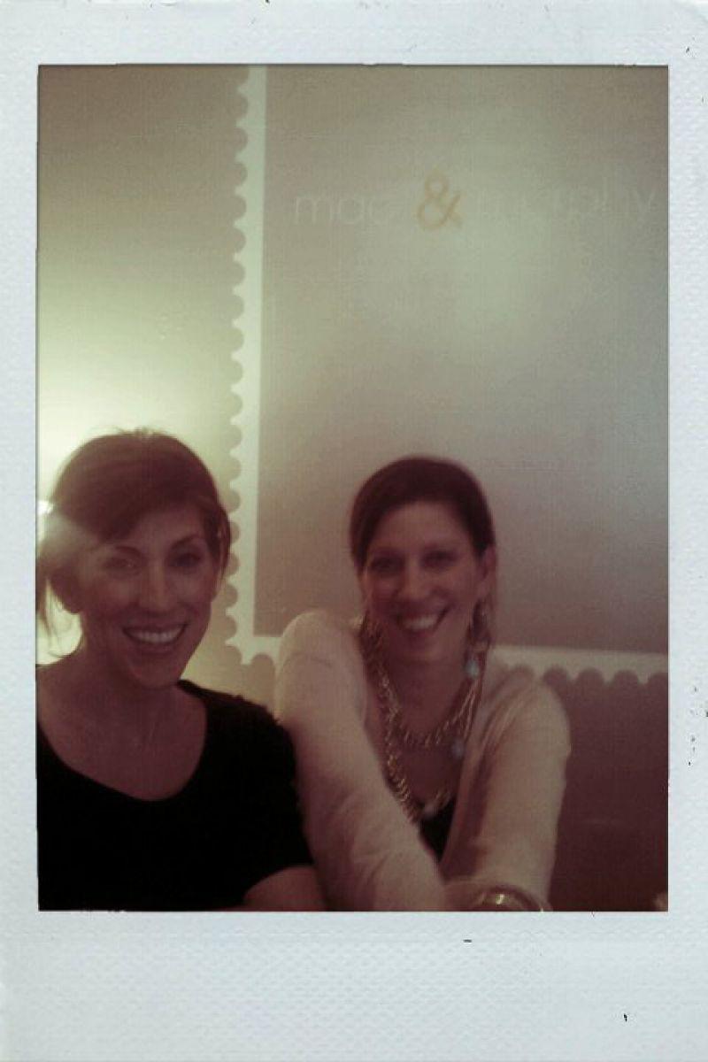 Ami & Liz