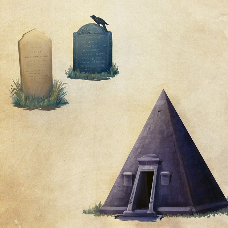 Charleston Magazine Grave Sites Charleston Sc