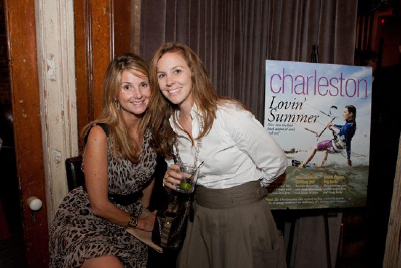 Jodi Gibson & Tanya Fitzgerald