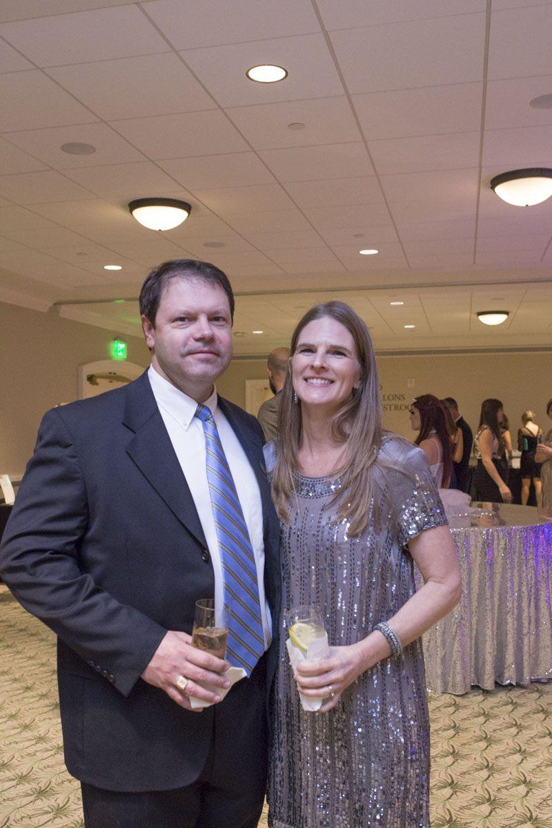 Jim and Lynn McClary