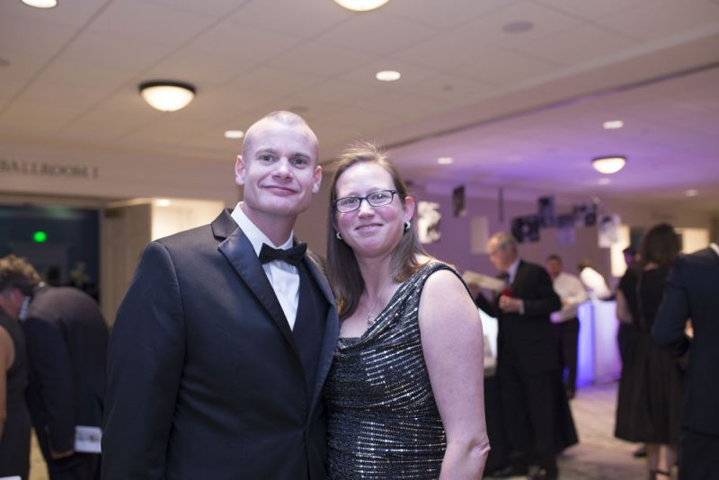 Craig and Teresa Duncan