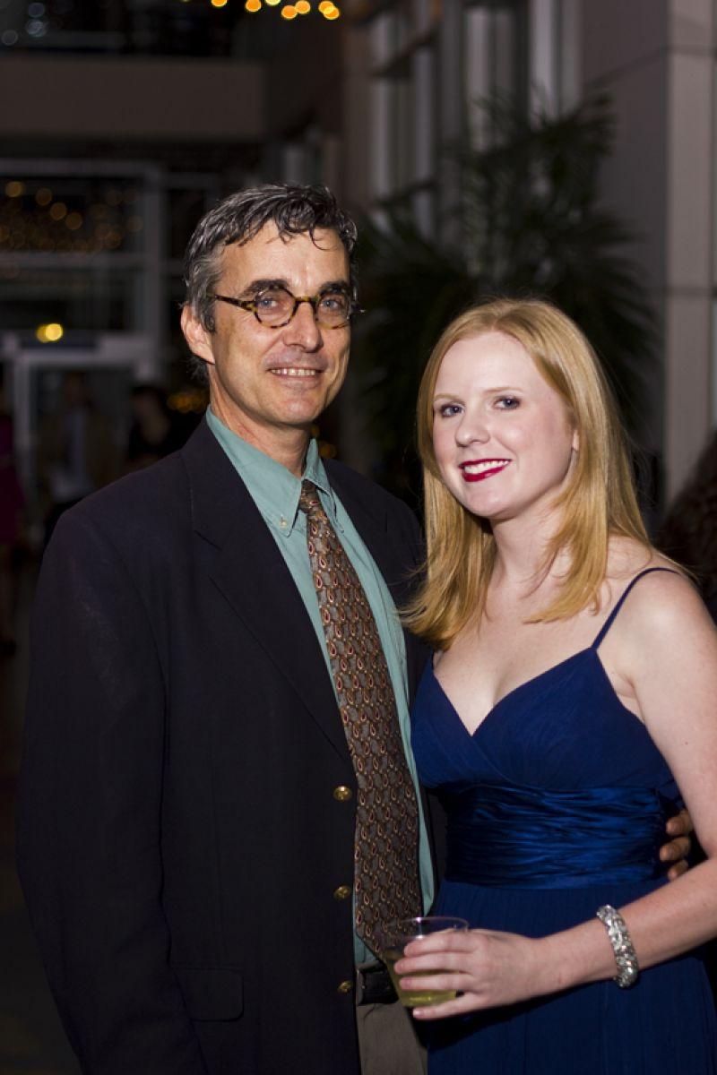 Merrick Teichman & Kelly Stewart