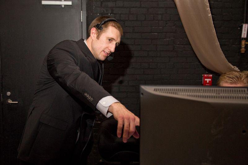 Jared Luckhart