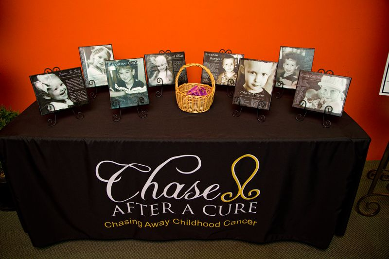 Chase After A Cure Gala