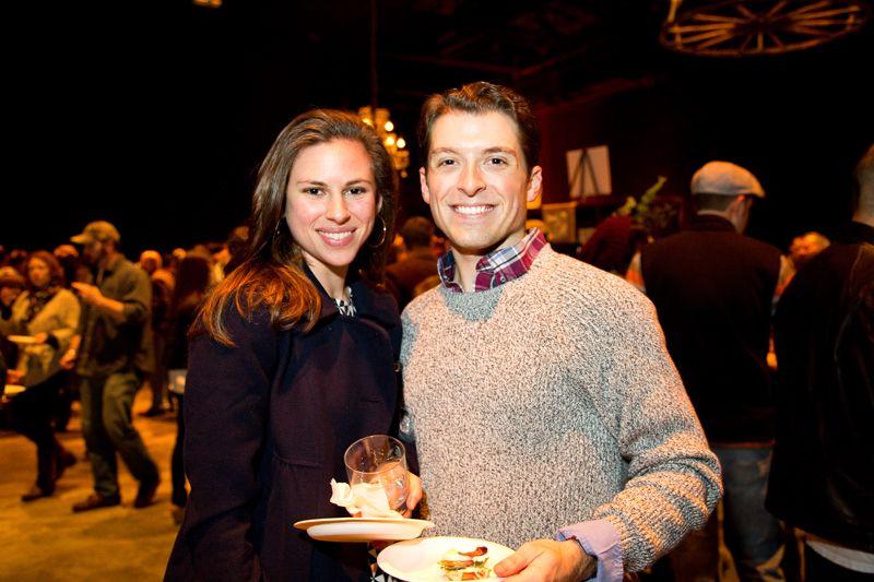 Jeff Heavner & Jennifer Cottingham