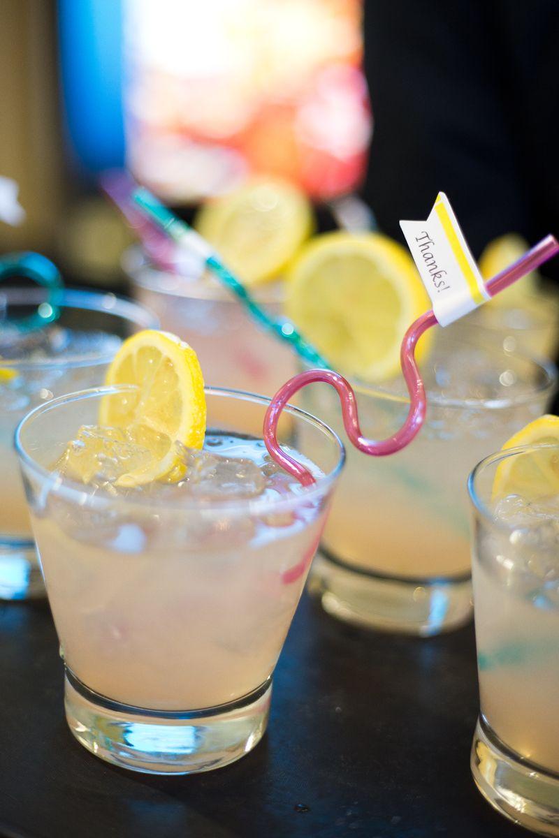 Fun drinks from ICEBOX