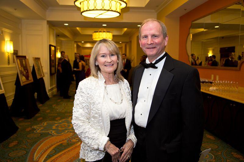 Joyce & Vance Donahoo