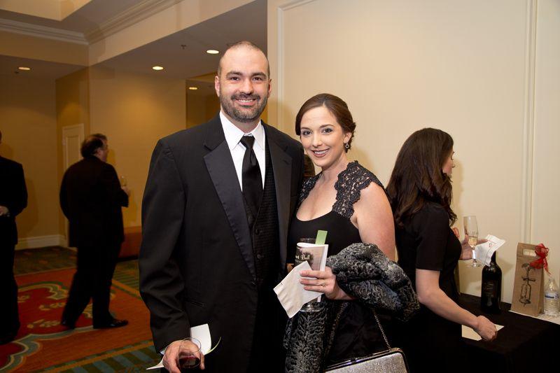 Brian Ayala & Lindsey Tyler