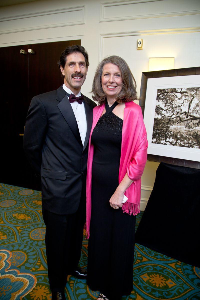 Dr. & Mrs. Don Rockey