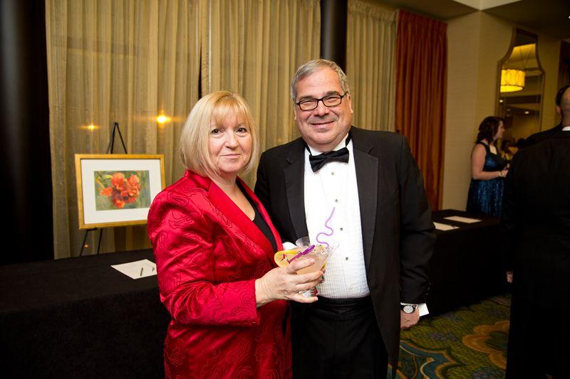 Ilene & Dan Lackland