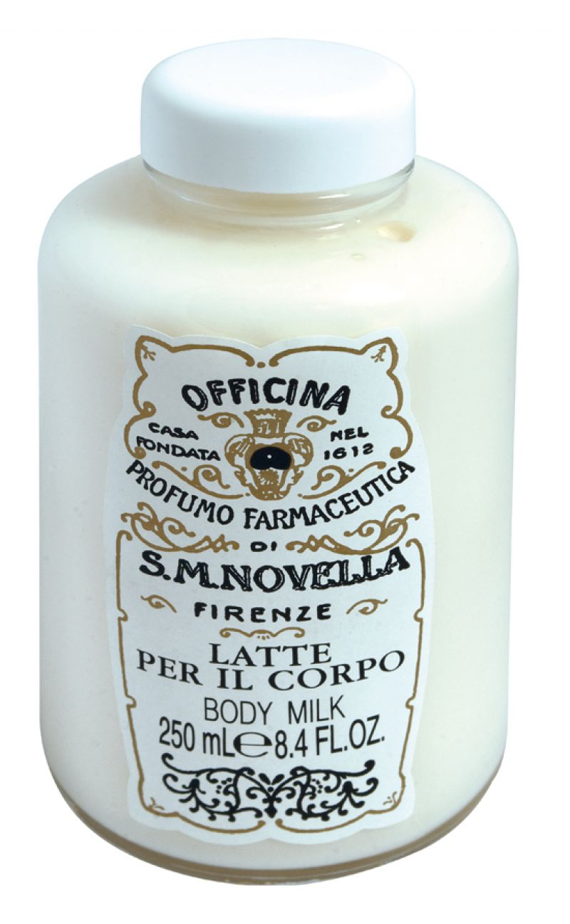 Santa Maria Novella Officina Body Milk