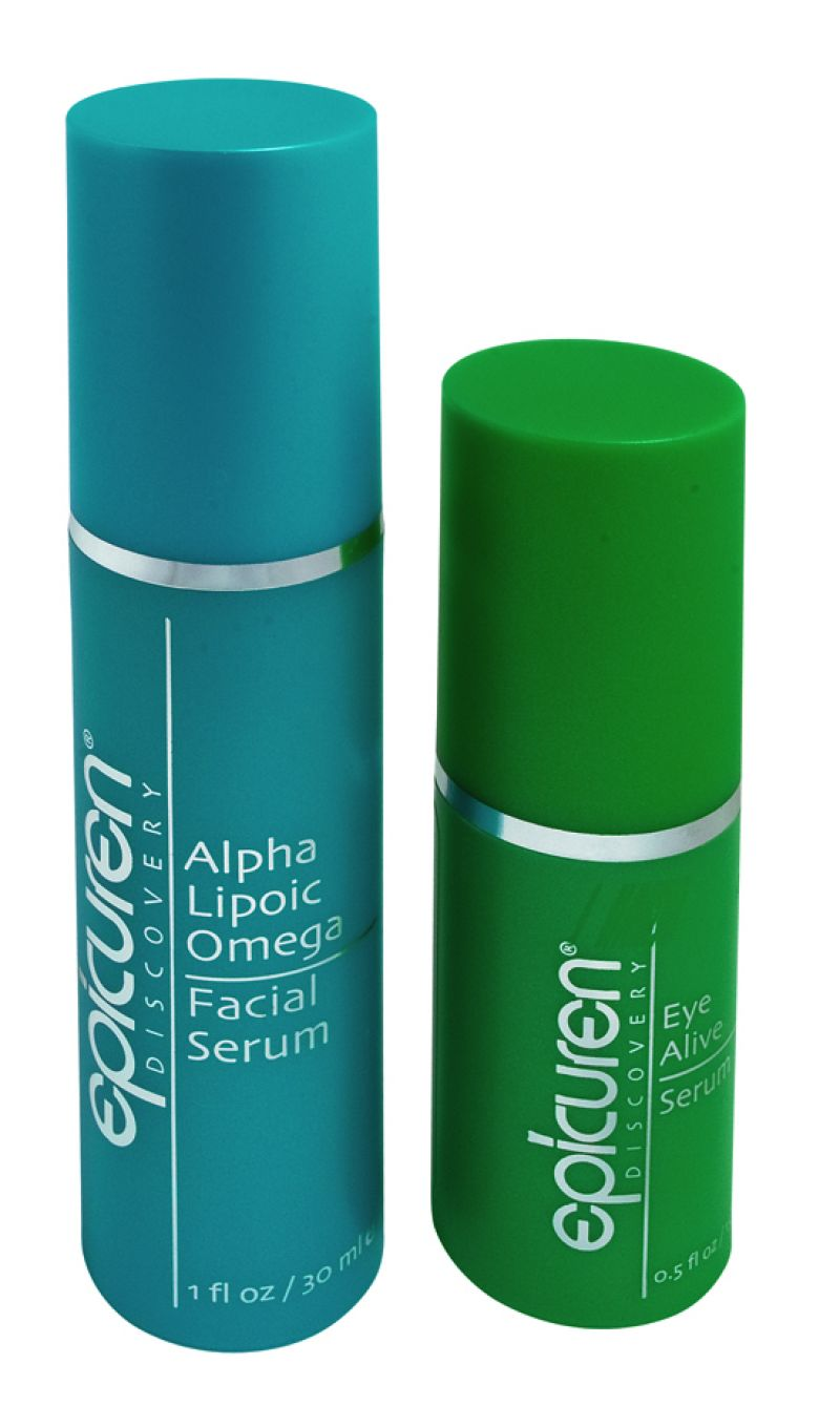 Epicuren Alpha Lipoic Omega Facial Serum