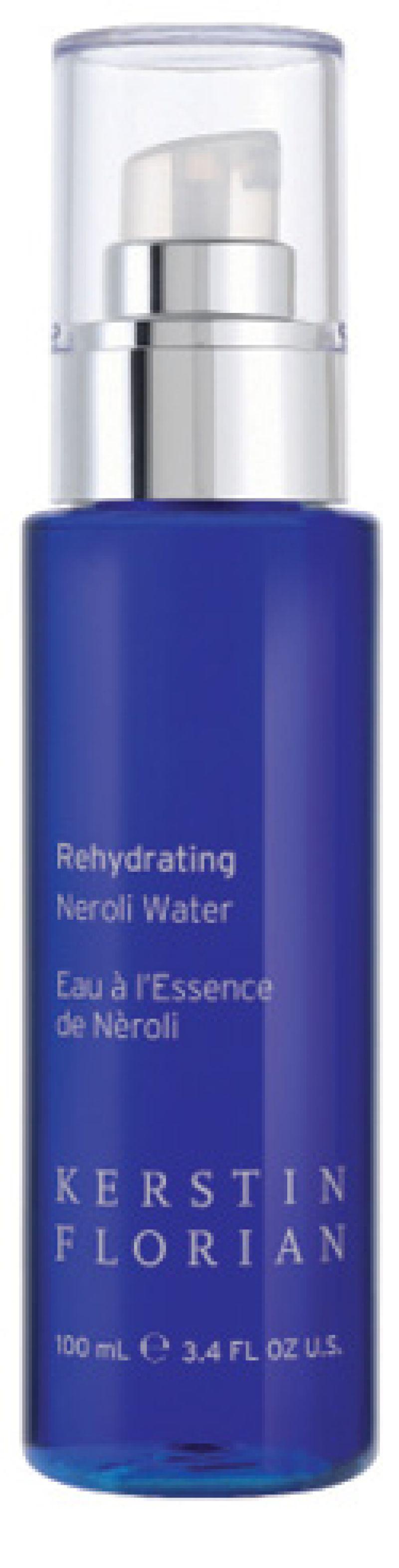 Rehydrating Neroli Water