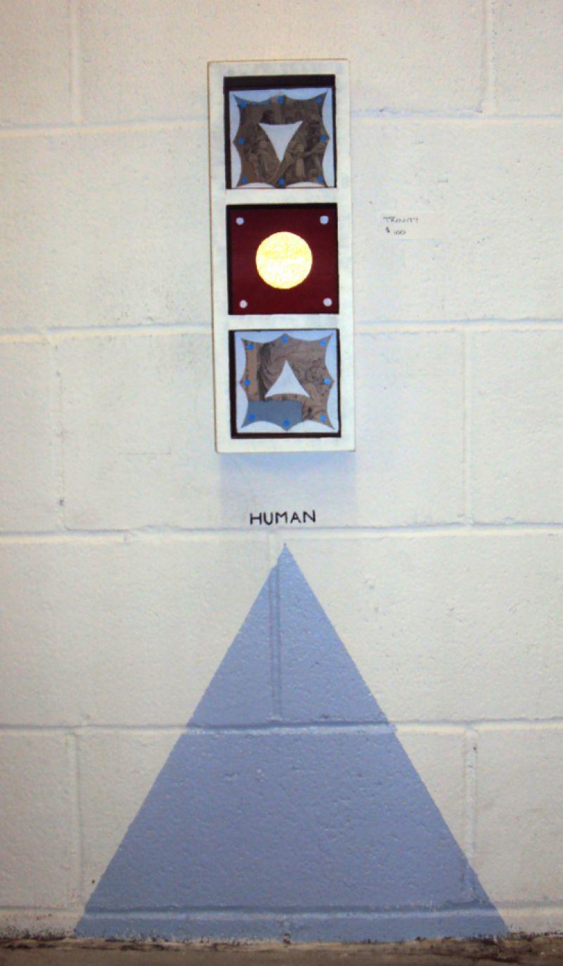 "CHM Aug 2010 Artist Profile: Brian Bustos ""Loss"""