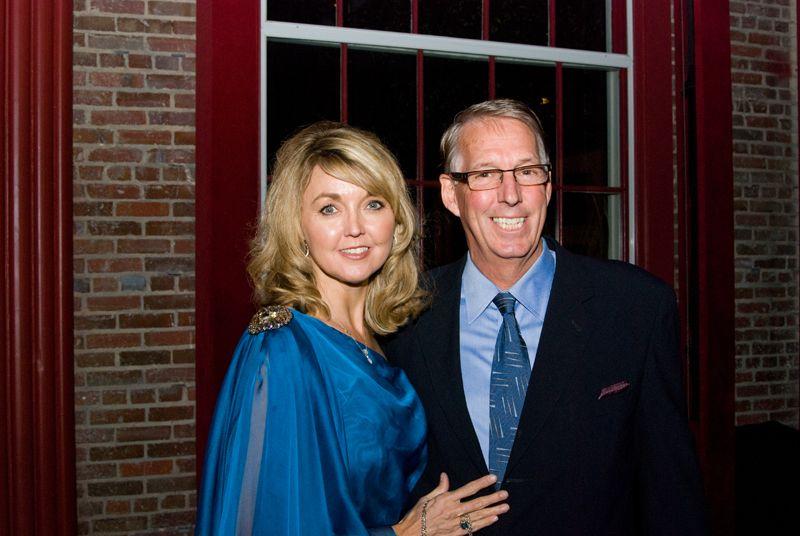 Joyce & Wayne Burdick