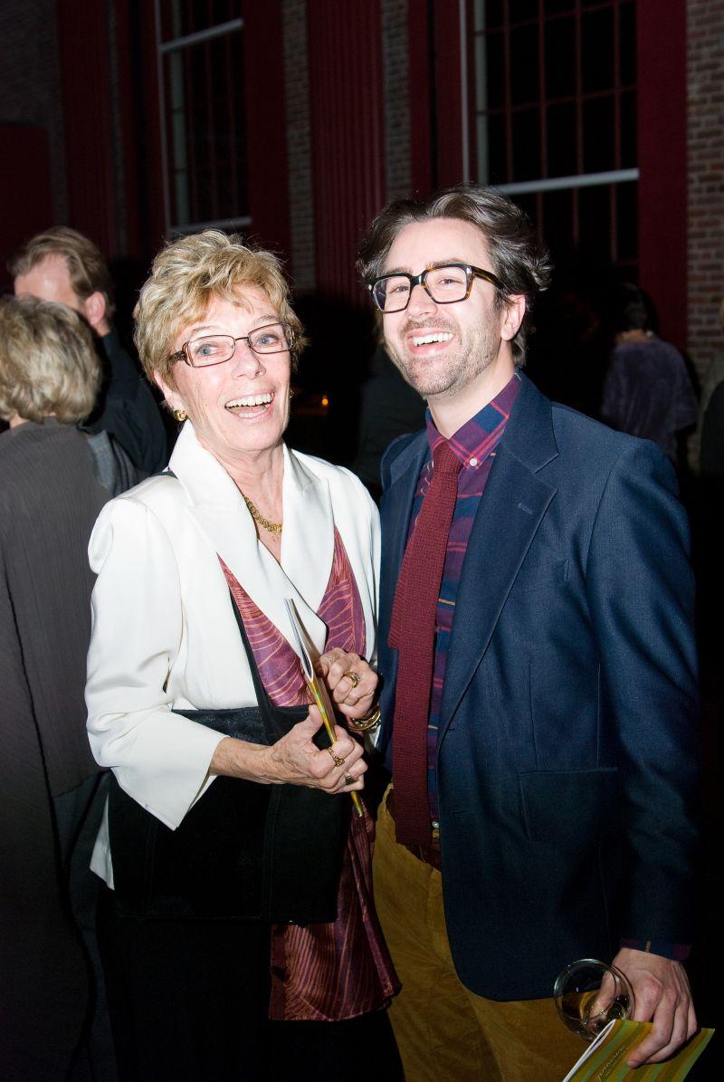 June La Via and Matthew Mclaughlin