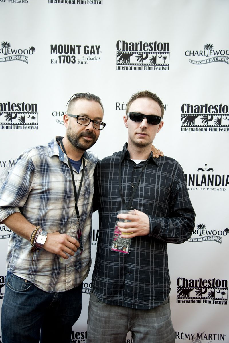 Charleston Internation Film Festival Opening night