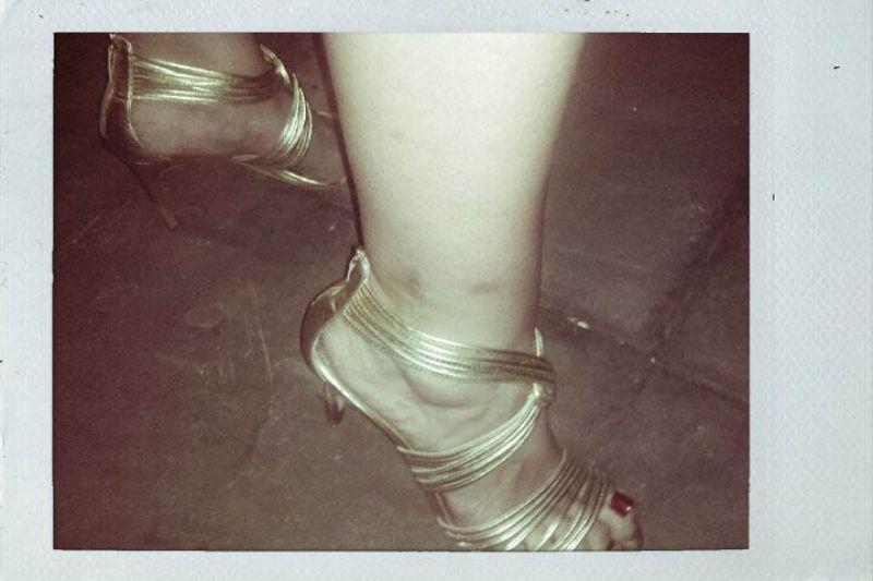 Shoe Style!