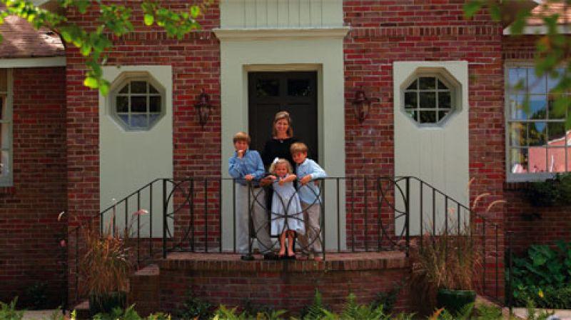 Wagener Terrace: 1940s Cottage Rehab