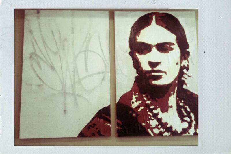 Artist Dustin Spagnola