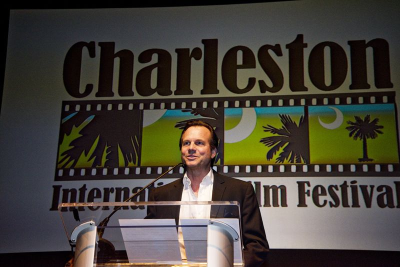 Charleston International Film Festival Gala night