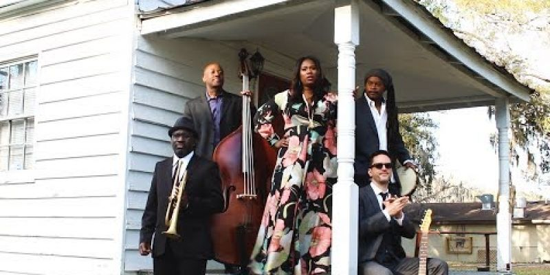 Embedded thumbnail for Gullah Revival: Ranky Tanky at Moving Star Hall, John's Island