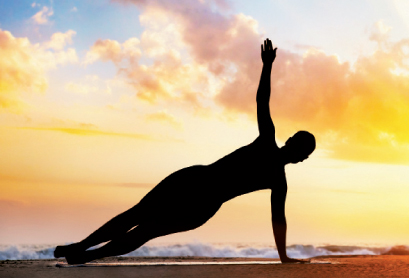 """""""Yoga is a passion. I practice locally at Mission and Gaea."""" Visit <a href=""""http://www.wearemissionyoga.com"""">www.wearemissionyoga.com</a> & <a href=""""http://www.gaeayoga.com"""">www.gaeayoga.com</a> for more info"""