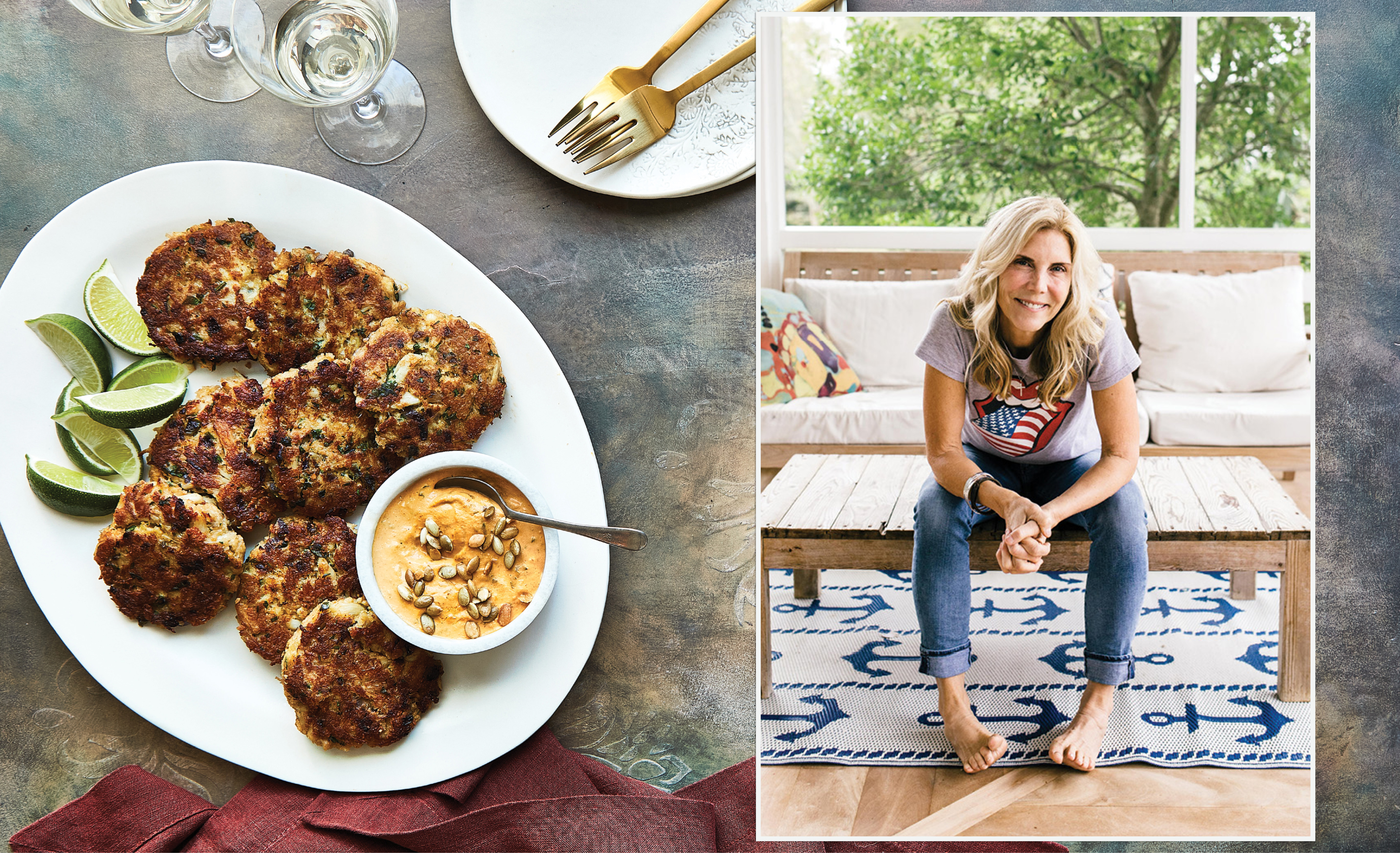 Five New Recipes To Shake Up Your Thanksgiving Menu Charleston Sc Charleston Magazine