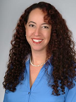 Dr. Alyssa Rheingold