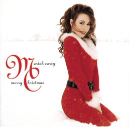 "Holiday Singalong: ""Just like every other girl in the world, I love Mariah Carey's 'All I Want for Christmas is You.'"""