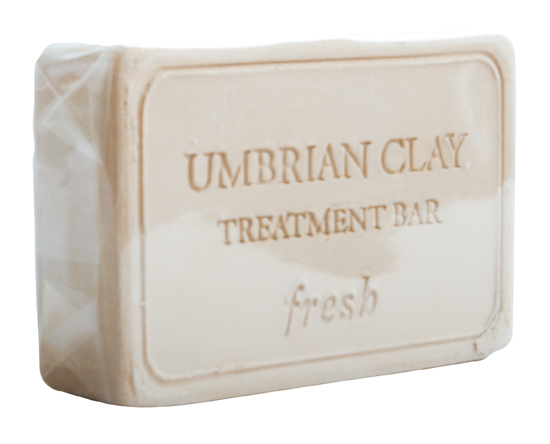 Umbrien Clay Treatment Bar