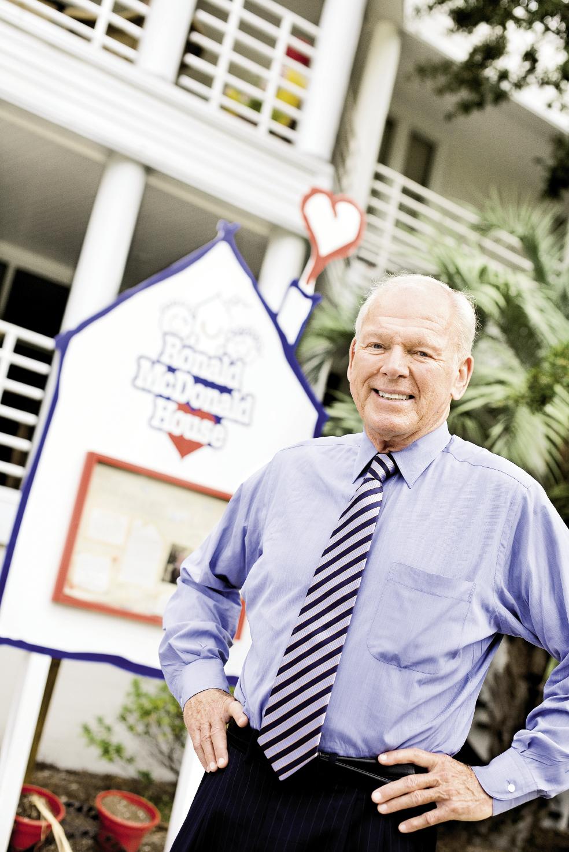 Charles P. Darby Jr., MD