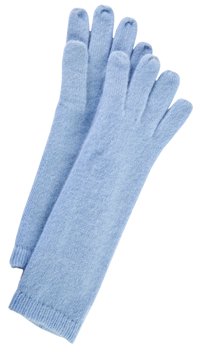 Portolano long cashmere gloves, $43 at Rapport